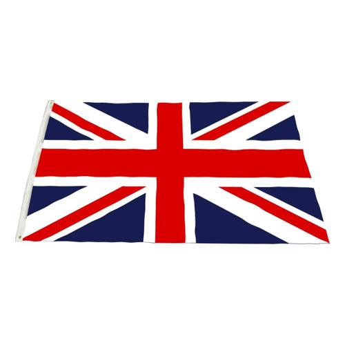 Bristol Novelty Ltd Brittisk Flagga