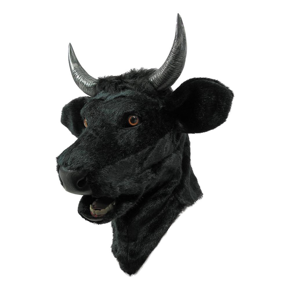Tjur Rörlig Mun Mask - One size