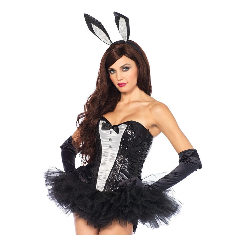 Bunny Deluxe Tillbehörskit - One size