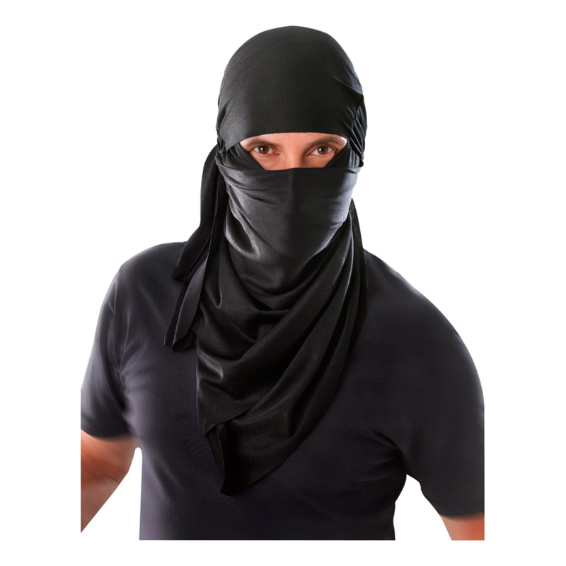 Ninja - Ninja Mask - One size