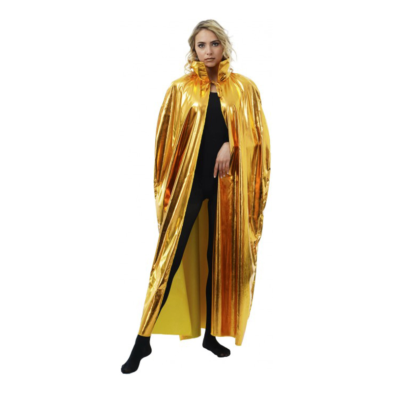 Cape Guld Metallic - One size