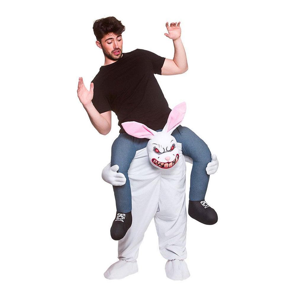 Carry Me Elak Kanin Maskeraddräkt - One size