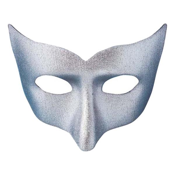Champagne Ögonmask - Silver