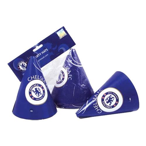Chelsea Partyhattar - 8-pack