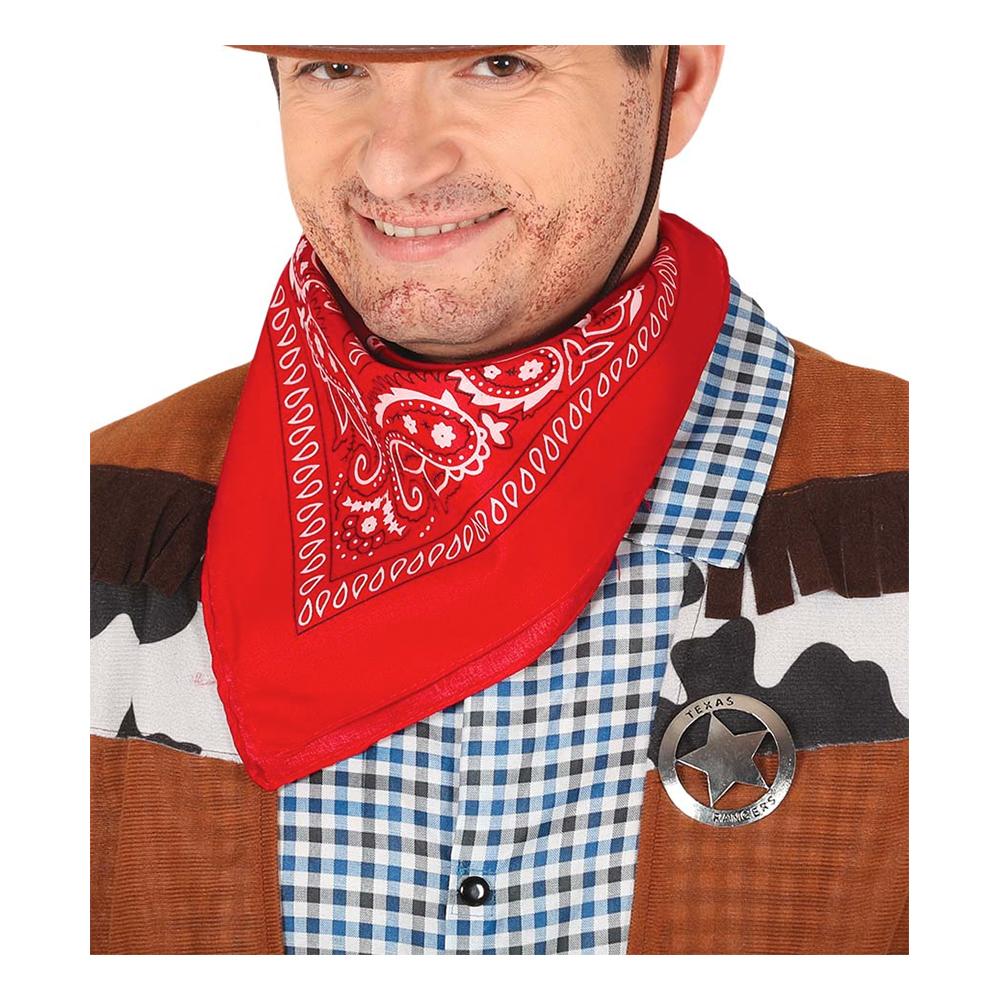 Sheriffstjärna Texas Ranger