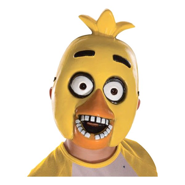 Chica Barnmask - One size