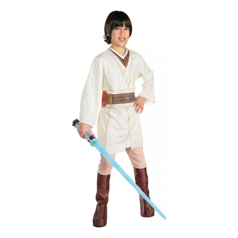 Obi-Wan Kenobi Barn Maskeraddräkt - Small