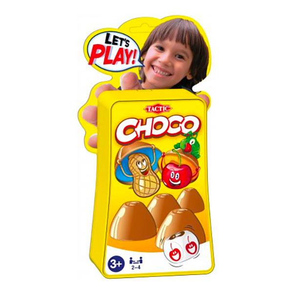Choco Resespel