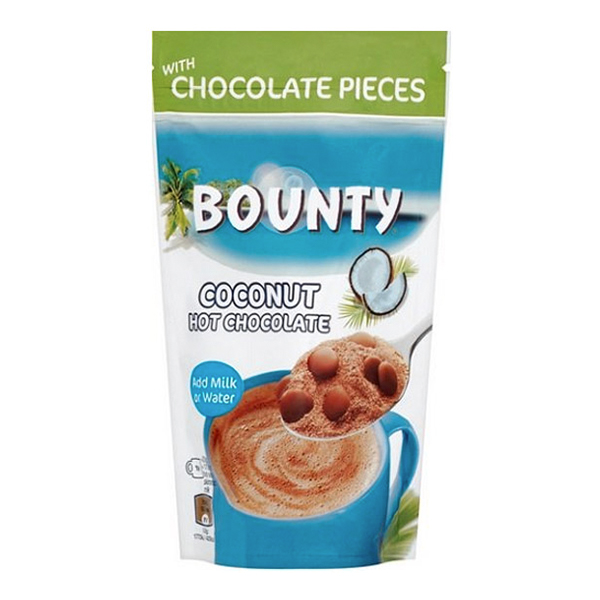 Chokladpulver Bounty - 140 gram