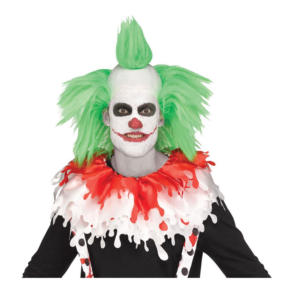 Clownkrage Halloween