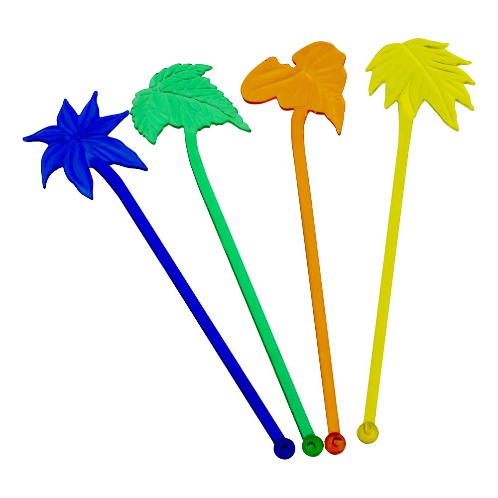 Cocktailpinnar Palmträd - 24-pack