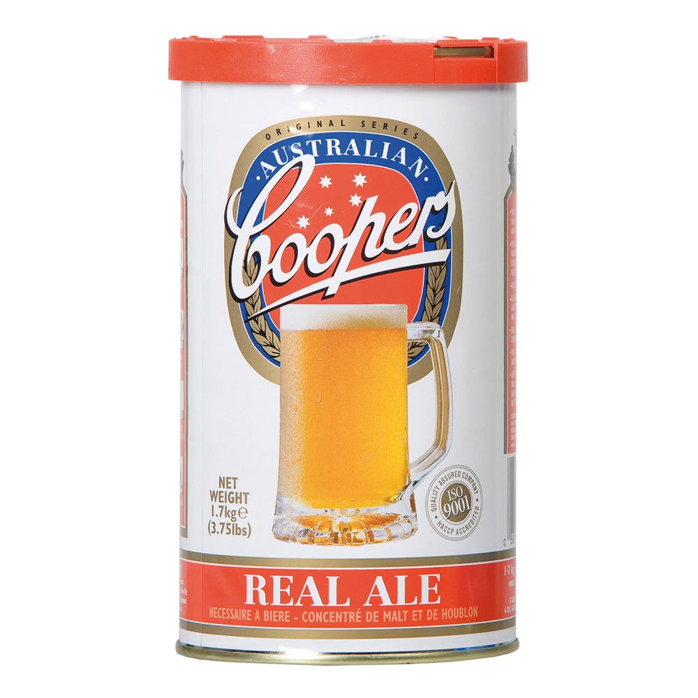 Cooper Real Ale thumbnail