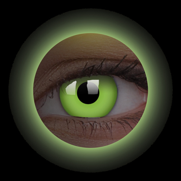 Crazylinser Glow Green