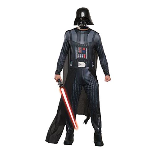 Darth Vader Maskeraddräkt - Standard