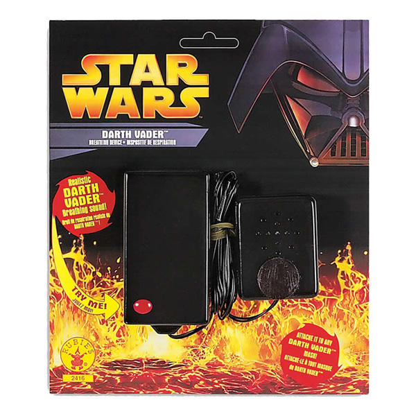 Darth Vader Andningsljud