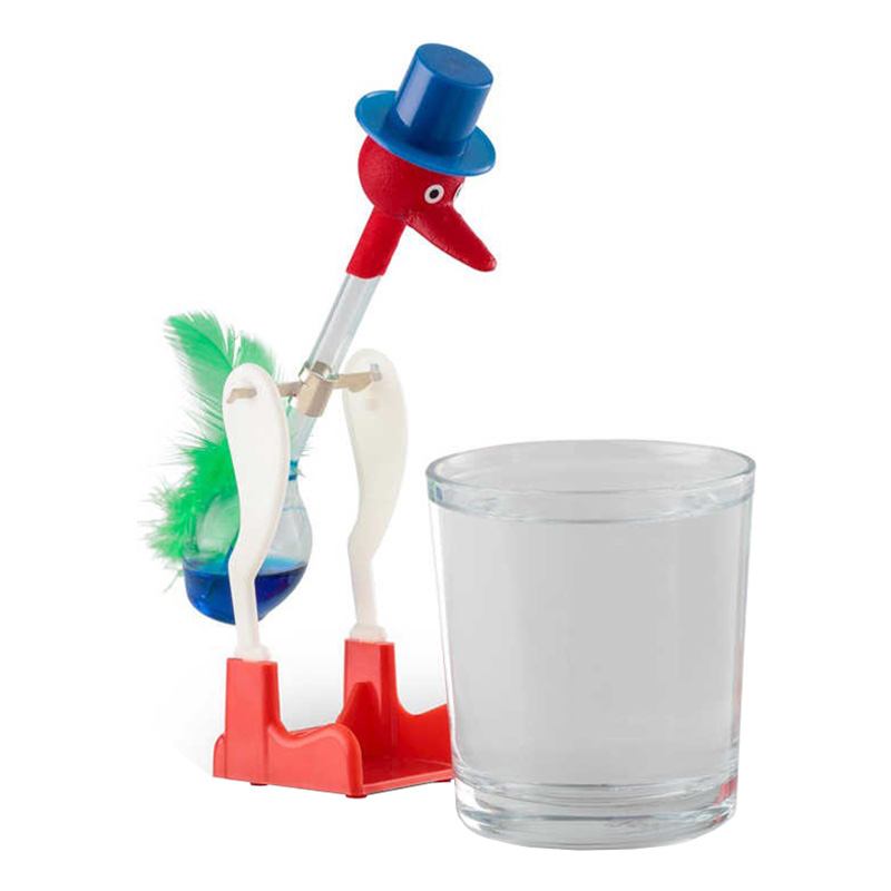 Den Drickande Fågeln