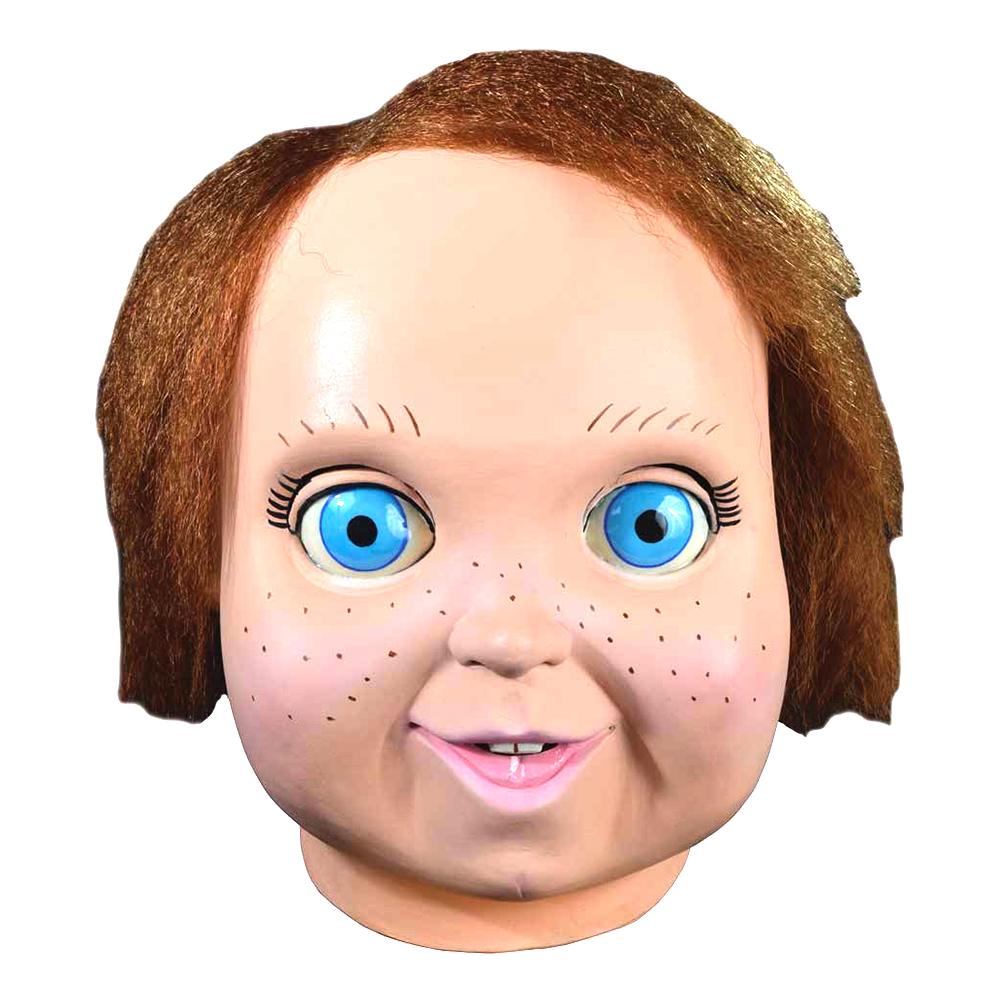 Den Onda Dockan 2 Mask - One size