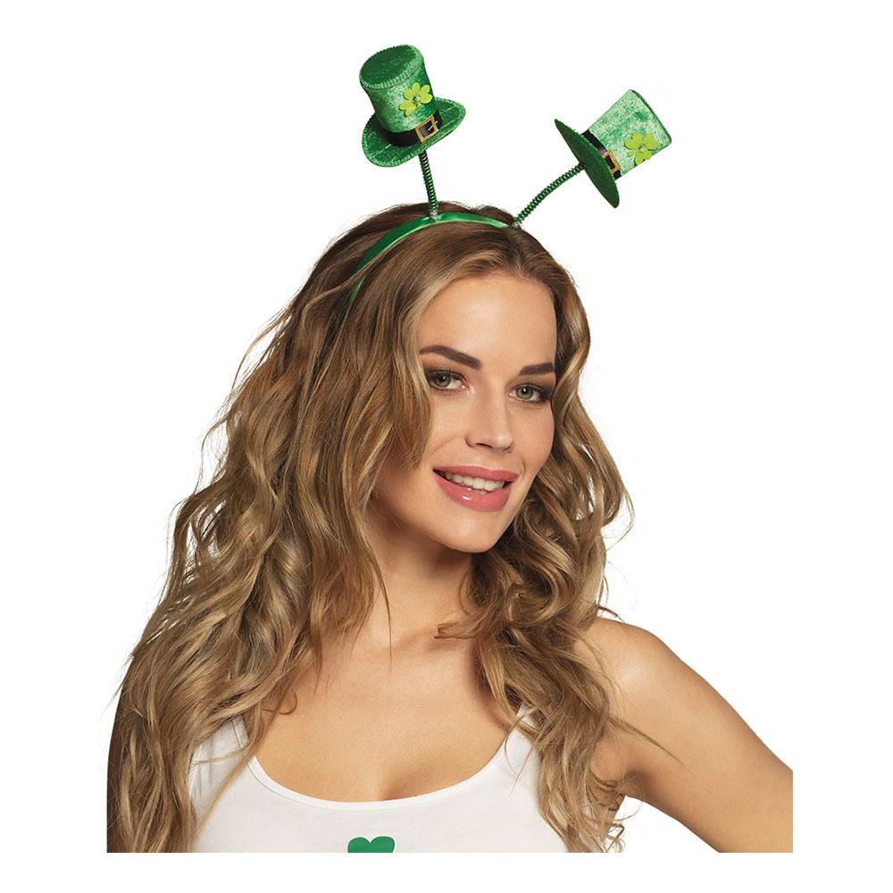 Boppers St Patricks Day Hattar - One size billigt online ... 770fd019de654