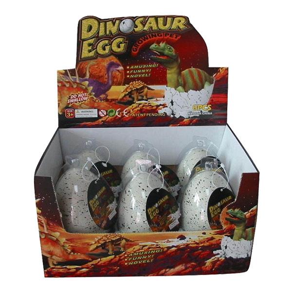 Dinosaurieägg
