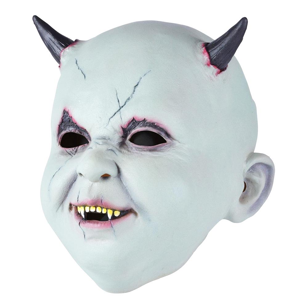 Djävulens Barn Mask - One size