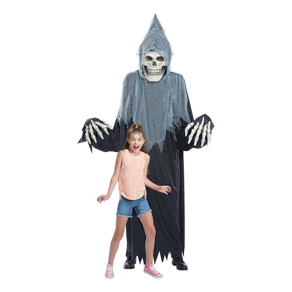 Döden Gigantisk Maskeraddräkt/Dekoration - One Size