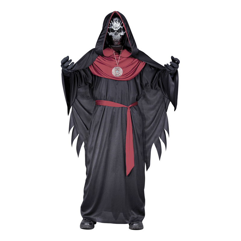 Dödens Kejsare Barn Maskeraddräkt - Medium