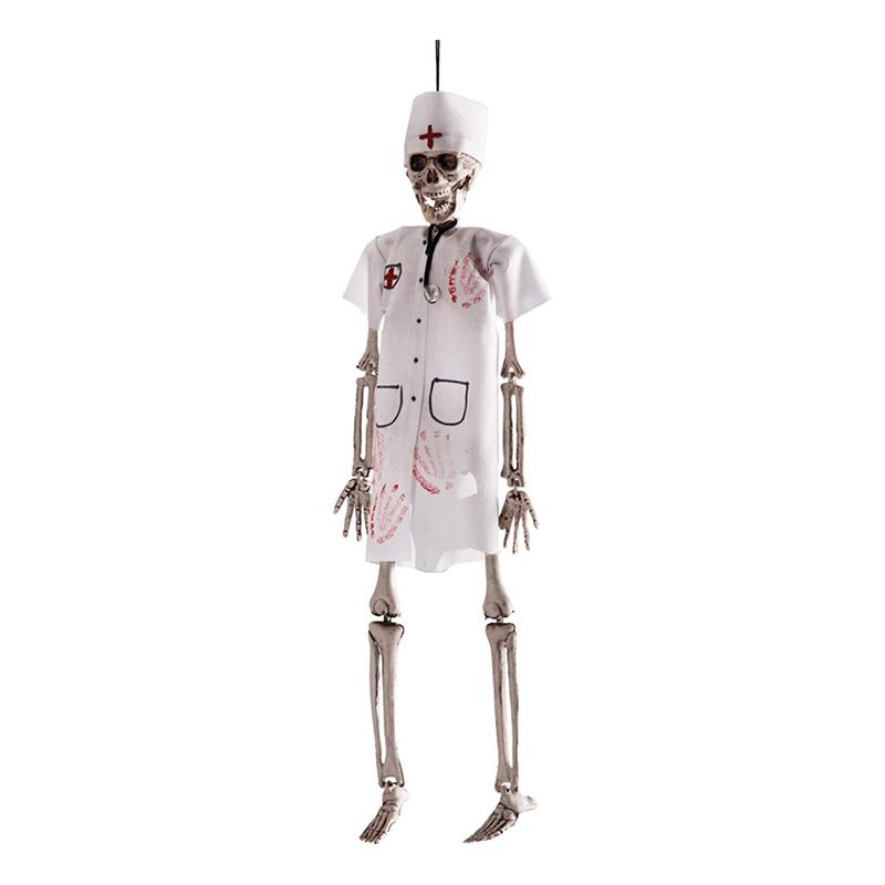 Doktorsskelett Hängande Prop