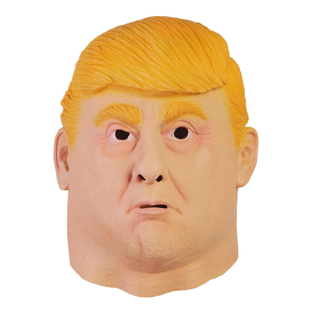 Donald Mask - One size