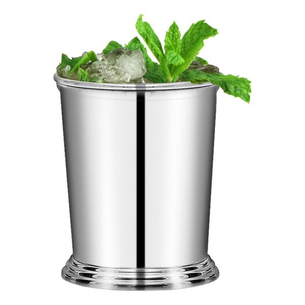 Drinkglas i Rostfritt stål