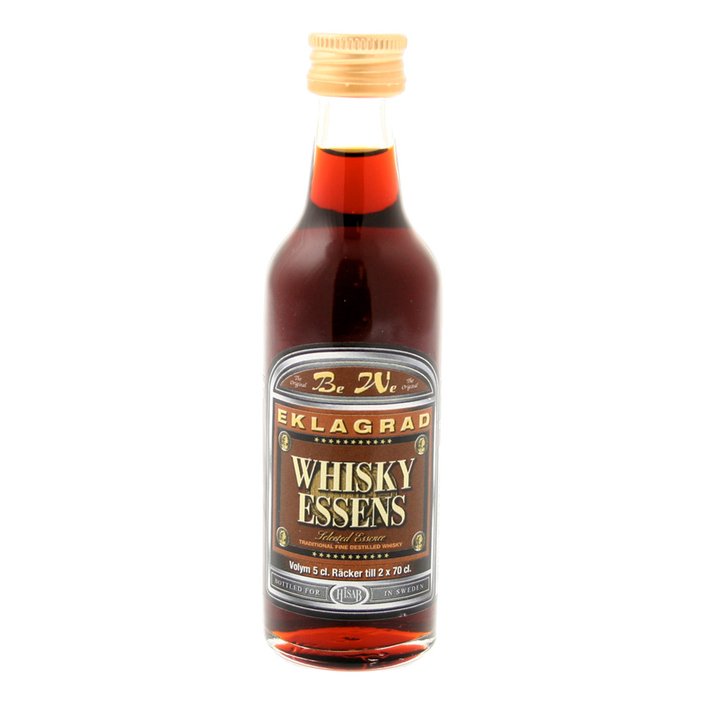 Eklagrad Whisky Essens - 5 cl