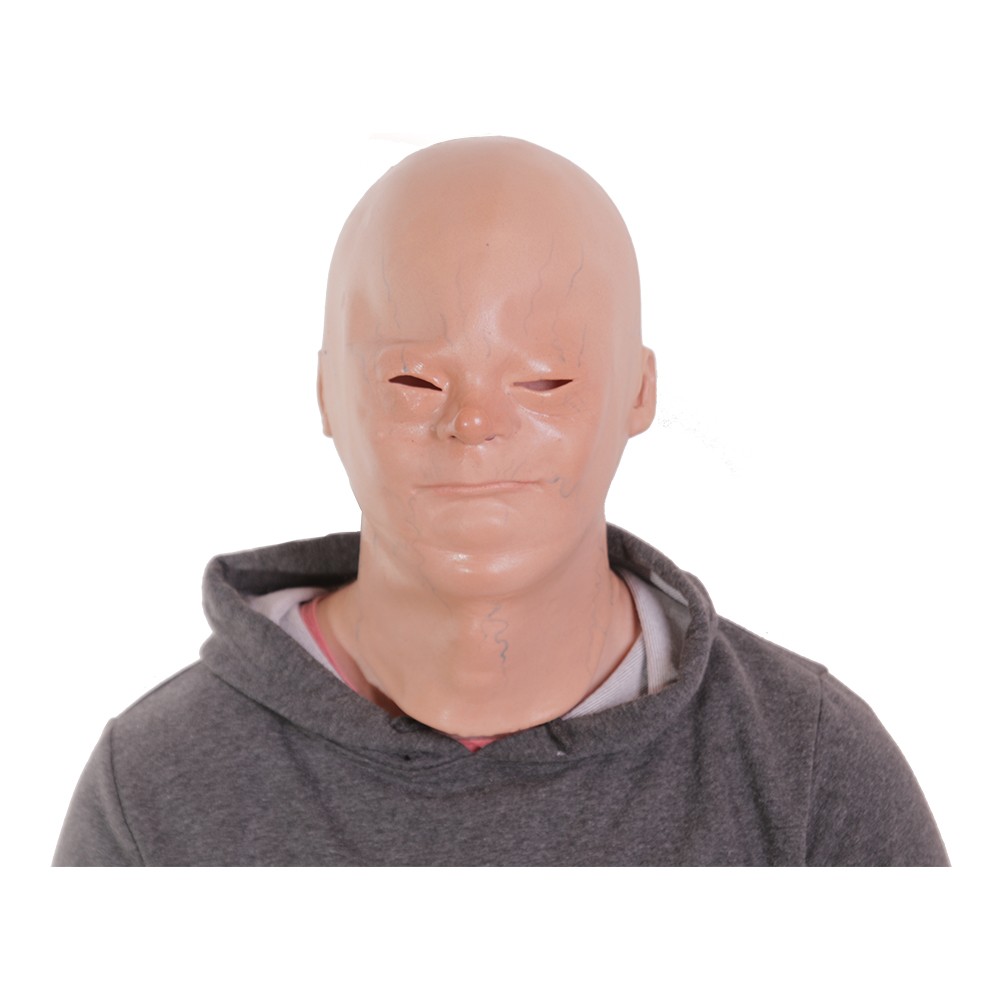 Embryo Greyland Film Mask - One size