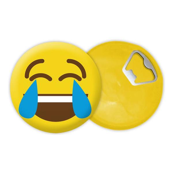 Emoji Flasköppnare