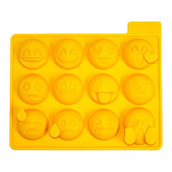 Emoji Isform