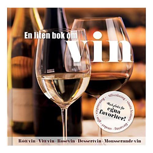 En liten bok om vin