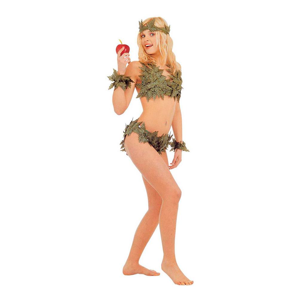 Eva Maskeraddräkt - One size