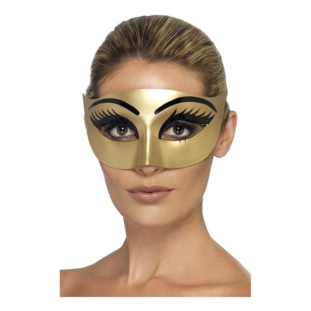 Evil Cleopatra Ögonmask - One size