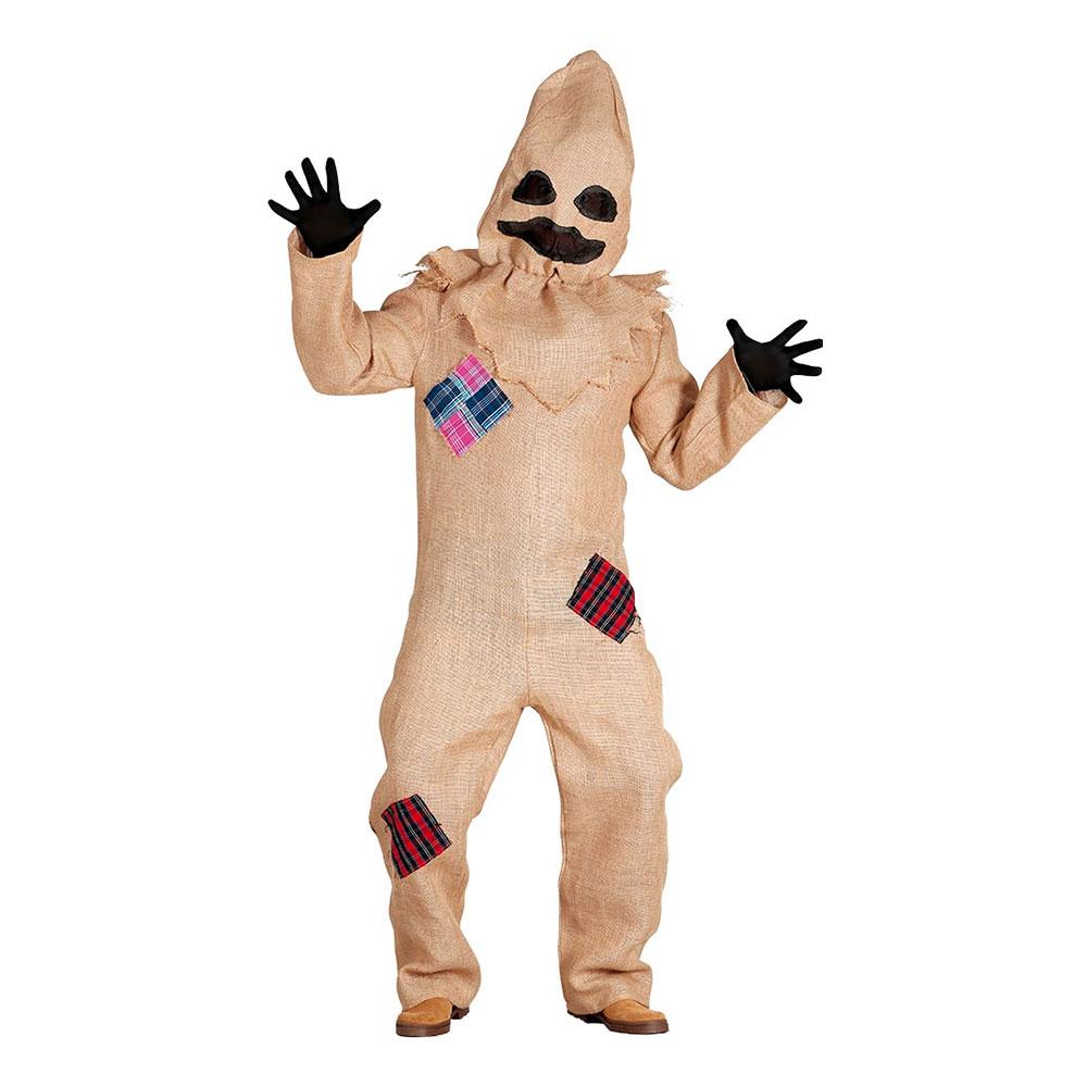 Fågelskrämma Halloween Maskeraddräkt - Large till partypris ... e40ce3d9fa2de