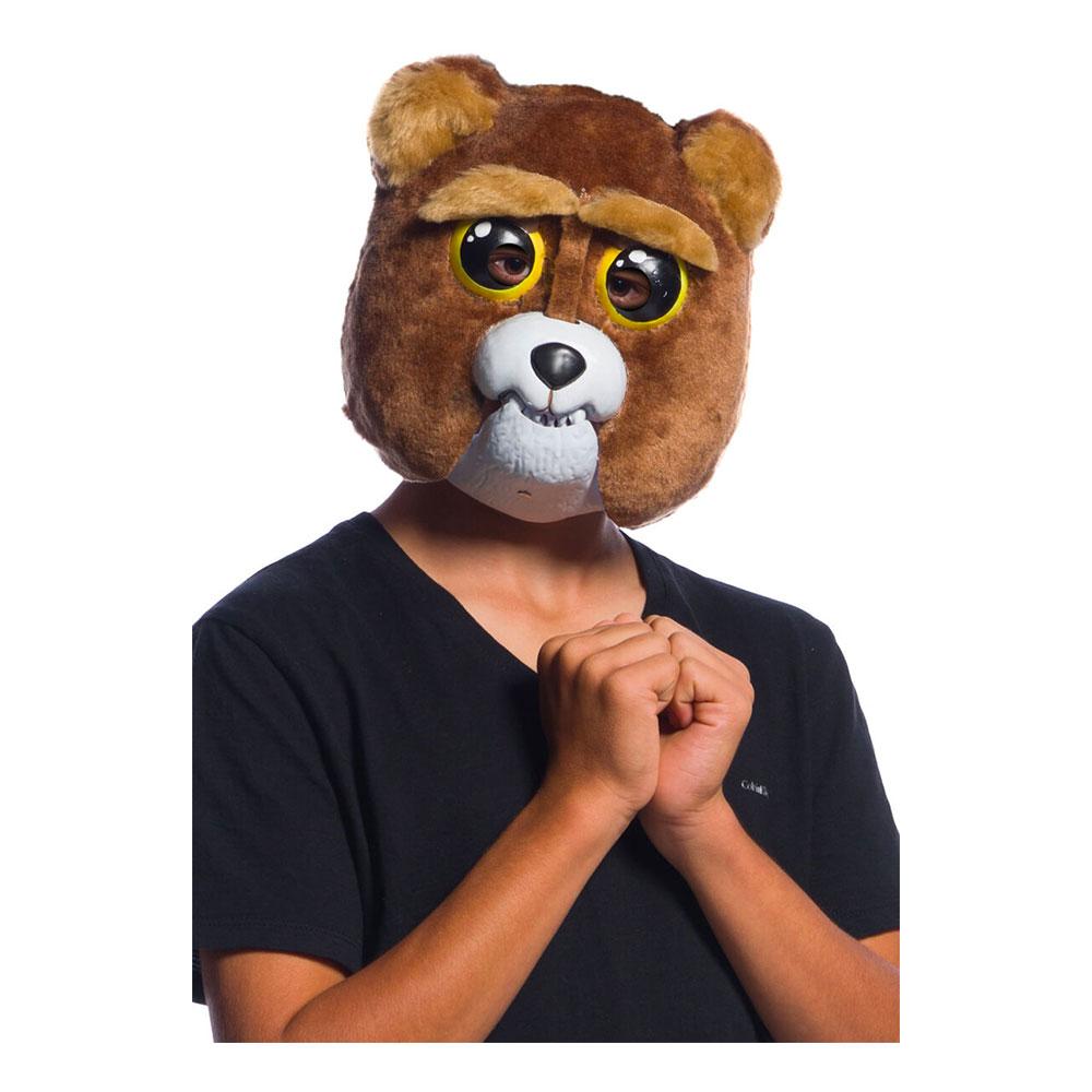 Feisty Pets Björn Mask - One size