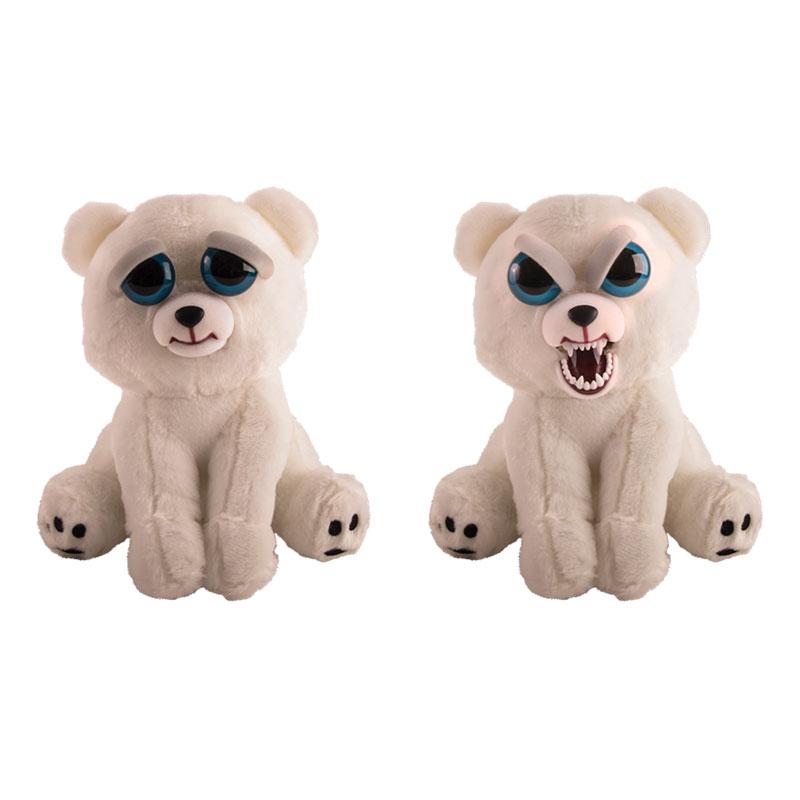 Feisty Pets Gosedjur - Isbjörn