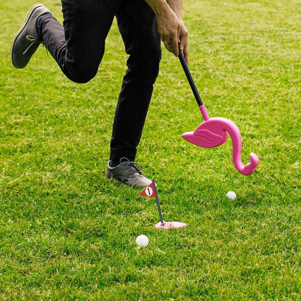 Flamingo Golf