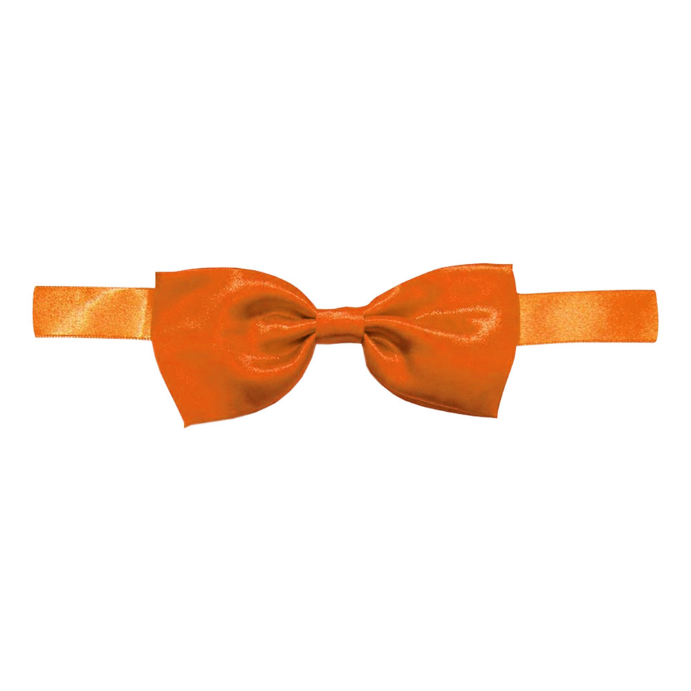 Fluga i Satin Orange