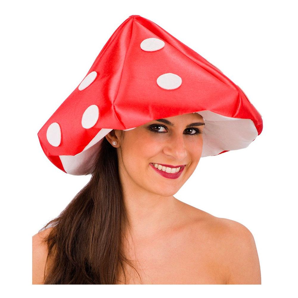Flugsvamp Hatt - One size