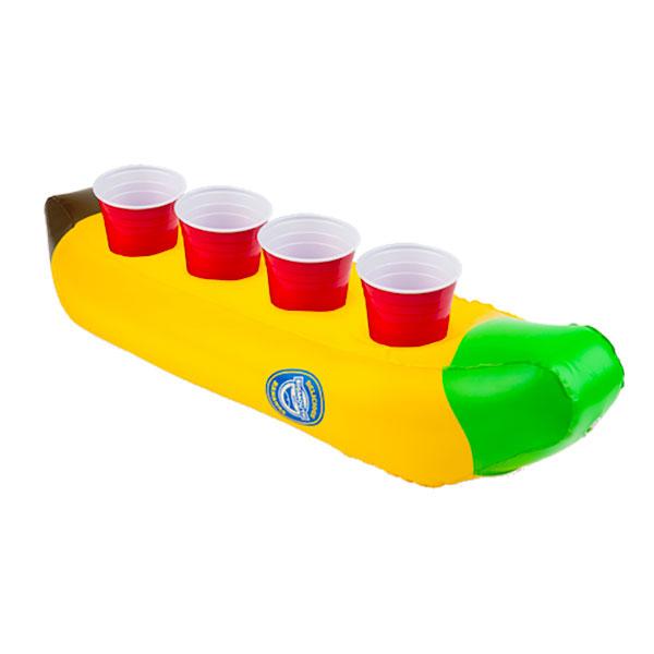 Flytande Drickahållare Bananbåt