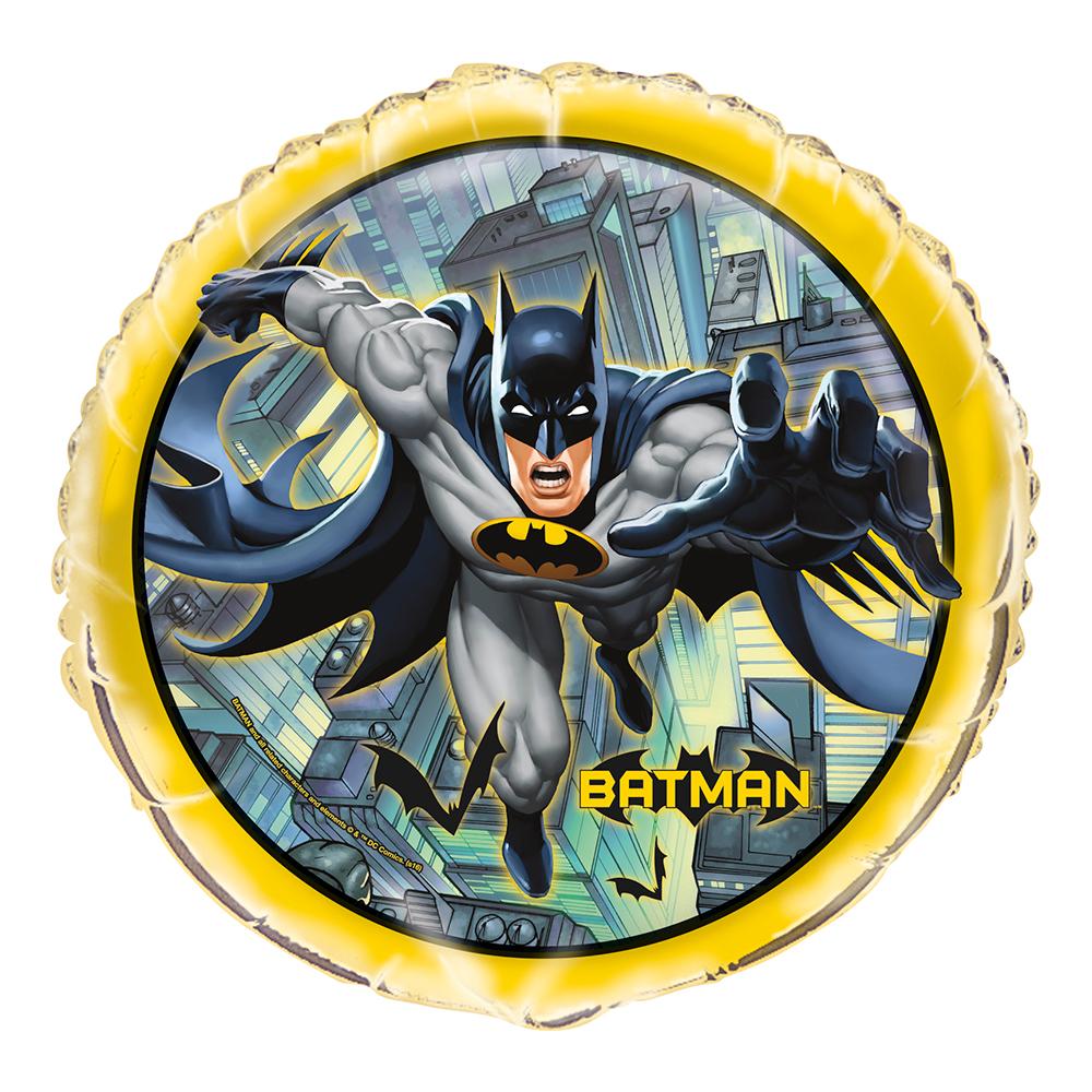 Folieballong Batman