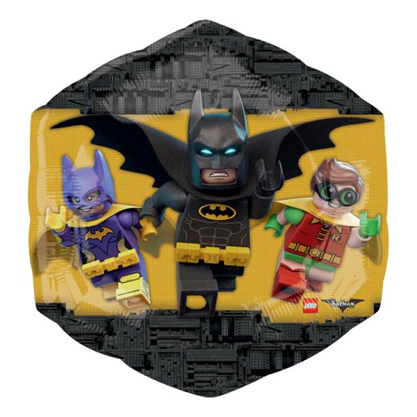 Folieballong Lego Batman