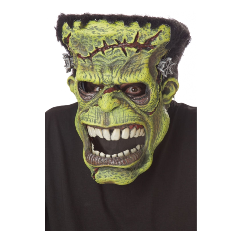Frankenstein's Monster Ani-Motion Mask - One size