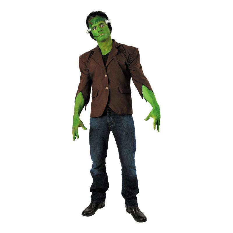 Frankensteins Monster Maskeraddräkt - Standard