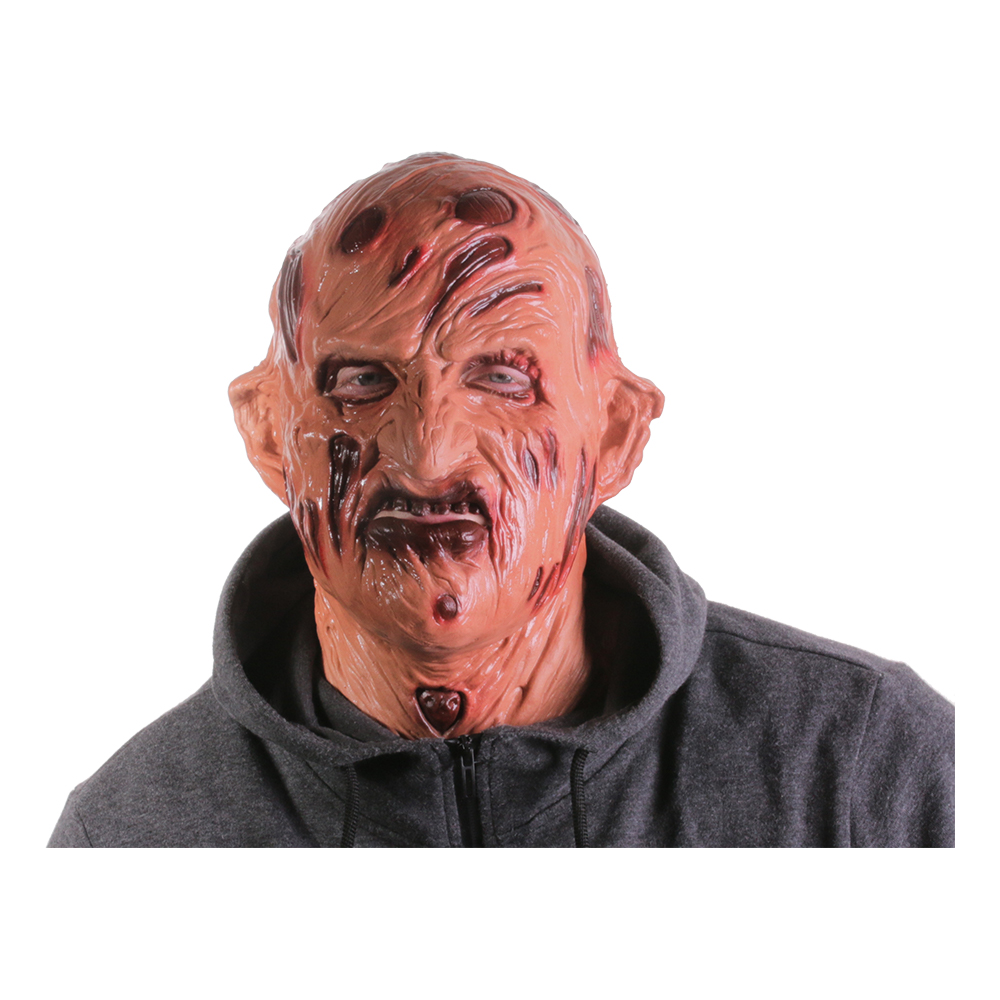 Freddy Greyland Film Mask - One size