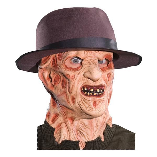 Freddy Krueger Latexmask - One size