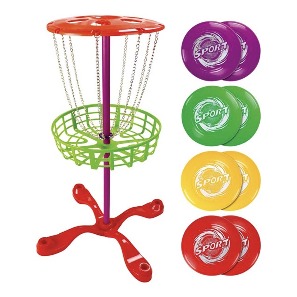 Frisbee Golf Set